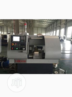 Digital CNC Lathe Machines | Manufacturing Equipment for sale in Lagos State, Ikeja