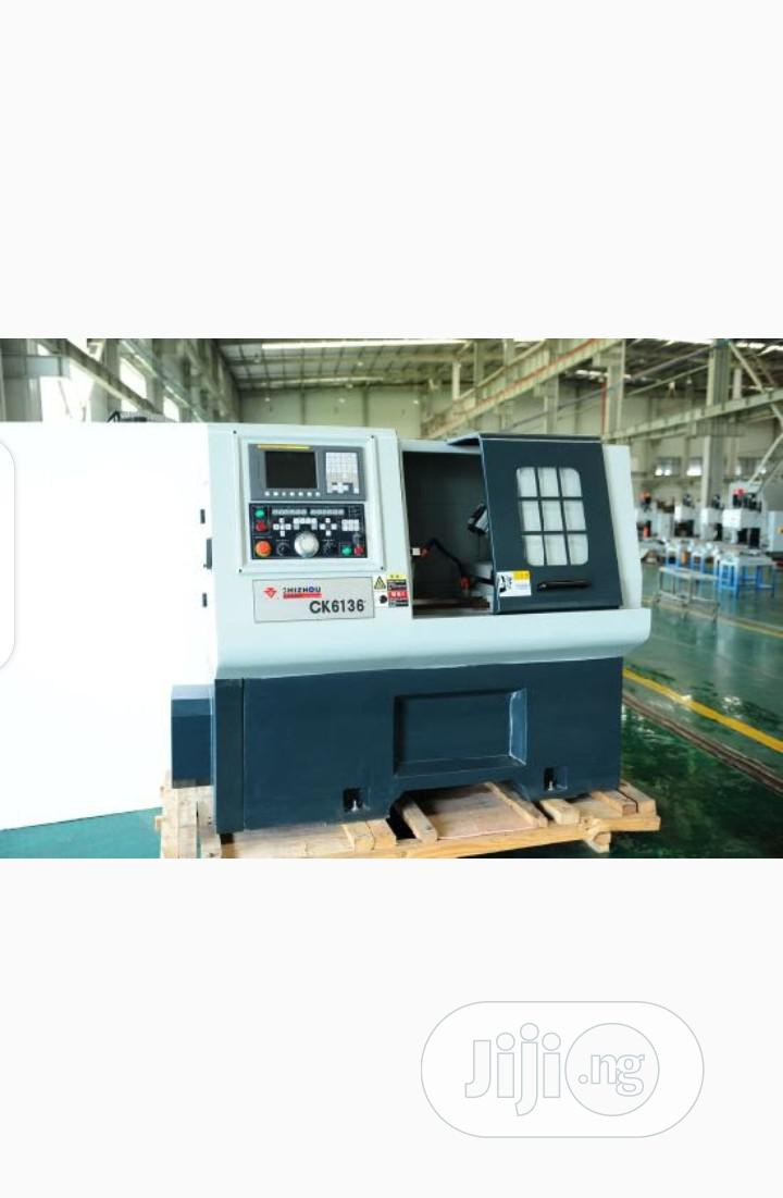 Digital CNC Lathe Machines | Manufacturing Equipment for sale in Ikeja, Lagos State, Nigeria