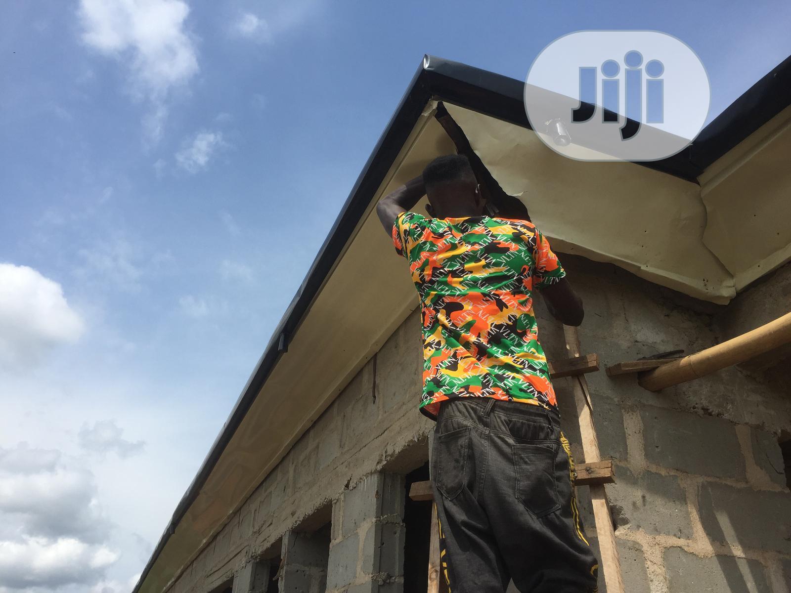 Original Aluminum Roofing Sheet | Building Materials for sale in Ifo, Ogun State, Nigeria