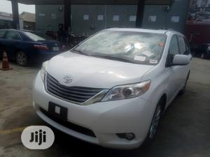 Toyota Sienna 2012 White | Cars for sale in Lagos State, Ajah
