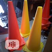 New Big Football Cones   Sports Equipment for sale in Lagos State, Surulere