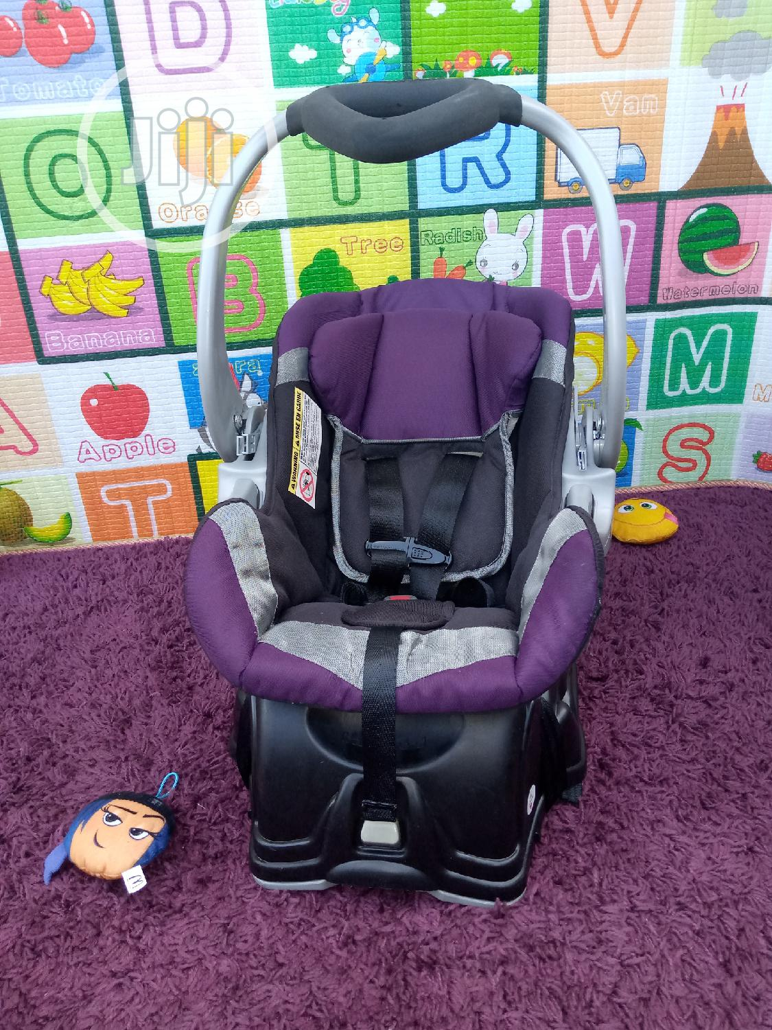 Quality Uk Used Baby Trend Infant Car Seat