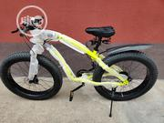 Fat Tyre Bicycle   Sports Equipment for sale in Lagos State, Ikeja