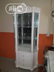 Very Unique Imported Wine Bar Cabinet | Furniture for sale in Lagos State, Ojo