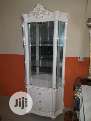 Very Unique Imported Wine Bar Cabinet   Furniture for sale in Lagos State, Ojo