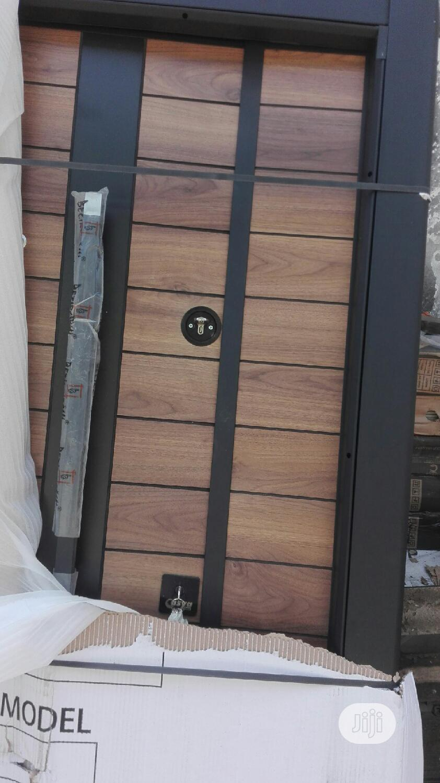 Original Turkey Luxury Doors