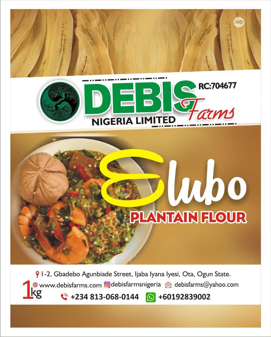 Packed Dry/Powder Foods   Meals & Drinks for sale in Ado-Odo/Ota, Ogun State, Nigeria