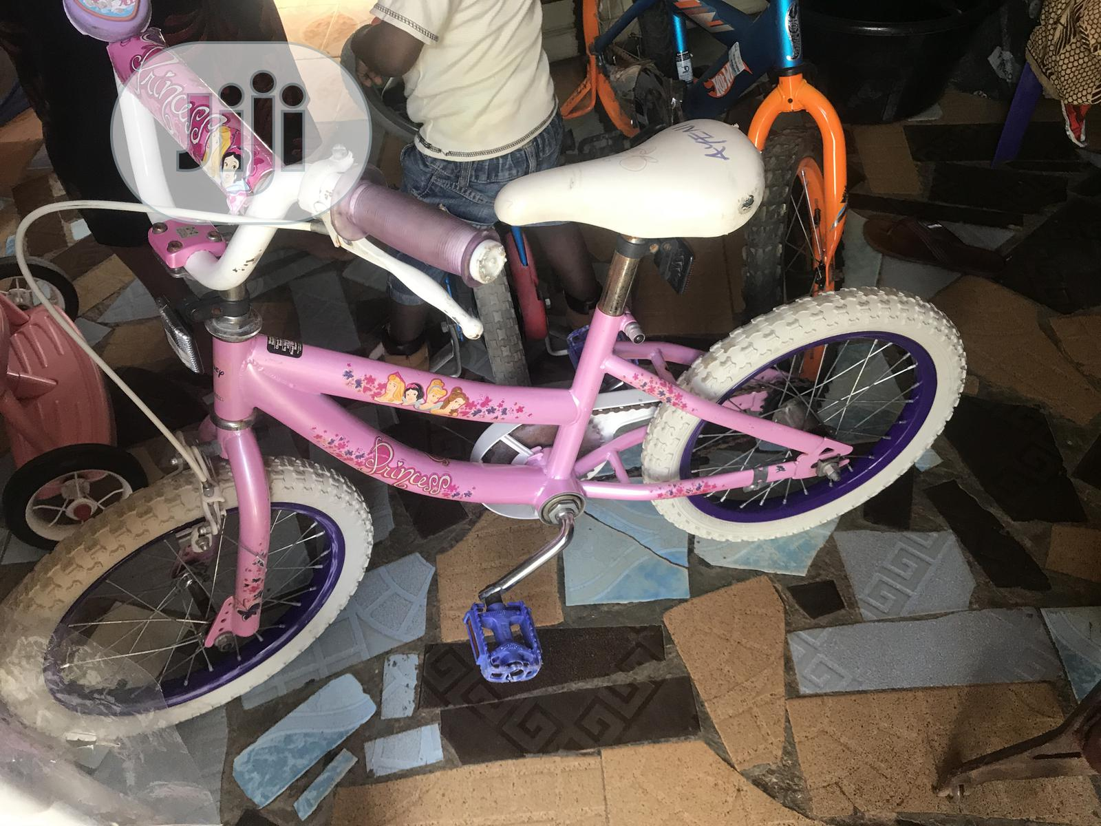 Kids Bicycles | Toys for sale in Ikorodu, Lagos State, Nigeria