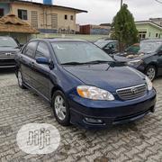Toyota Corolla 2006 S Blue | Cars for sale in Lagos State, Ilupeju