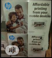 Hp Deskjet Printer 2620 3 In 1 With Wireless | Printers & Scanners for sale in Lagos State, Ikeja