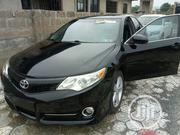 Toyota Camry 2012 Black | Cars for sale in Ekiti State, Ado Ekiti