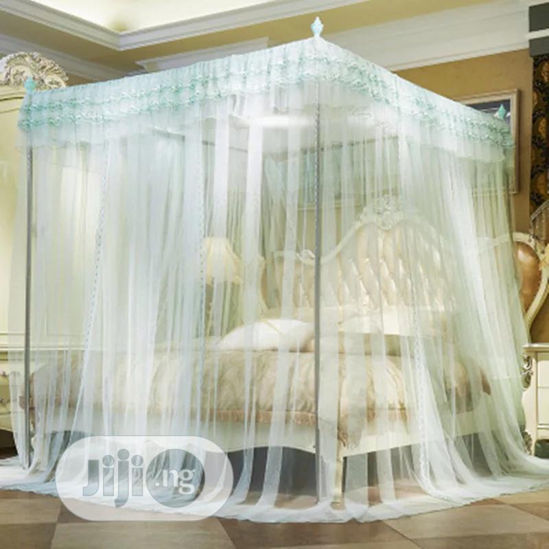 Royal Luxury 4corner Mosquito Nets