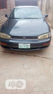 Toyota Camry 1994 LE Blue | Cars for sale in Oyo State, Ibadan