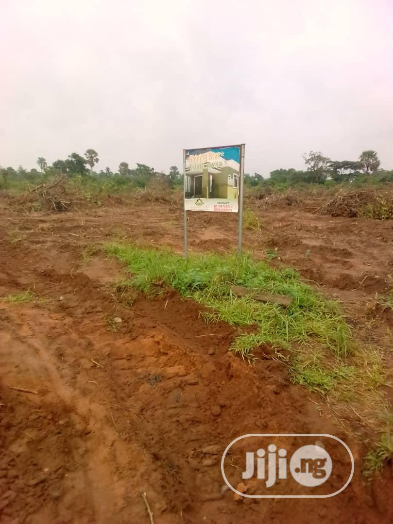 Plots Of Dry Land For Sale At Shinning Star Estate Awka | Land & Plots For Sale for sale in Awka, Anambra State, Nigeria