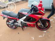 Kawasaki Liquid Cooled 2011 Red | Motorcycles & Scooters for sale in Lagos State, Ikoyi