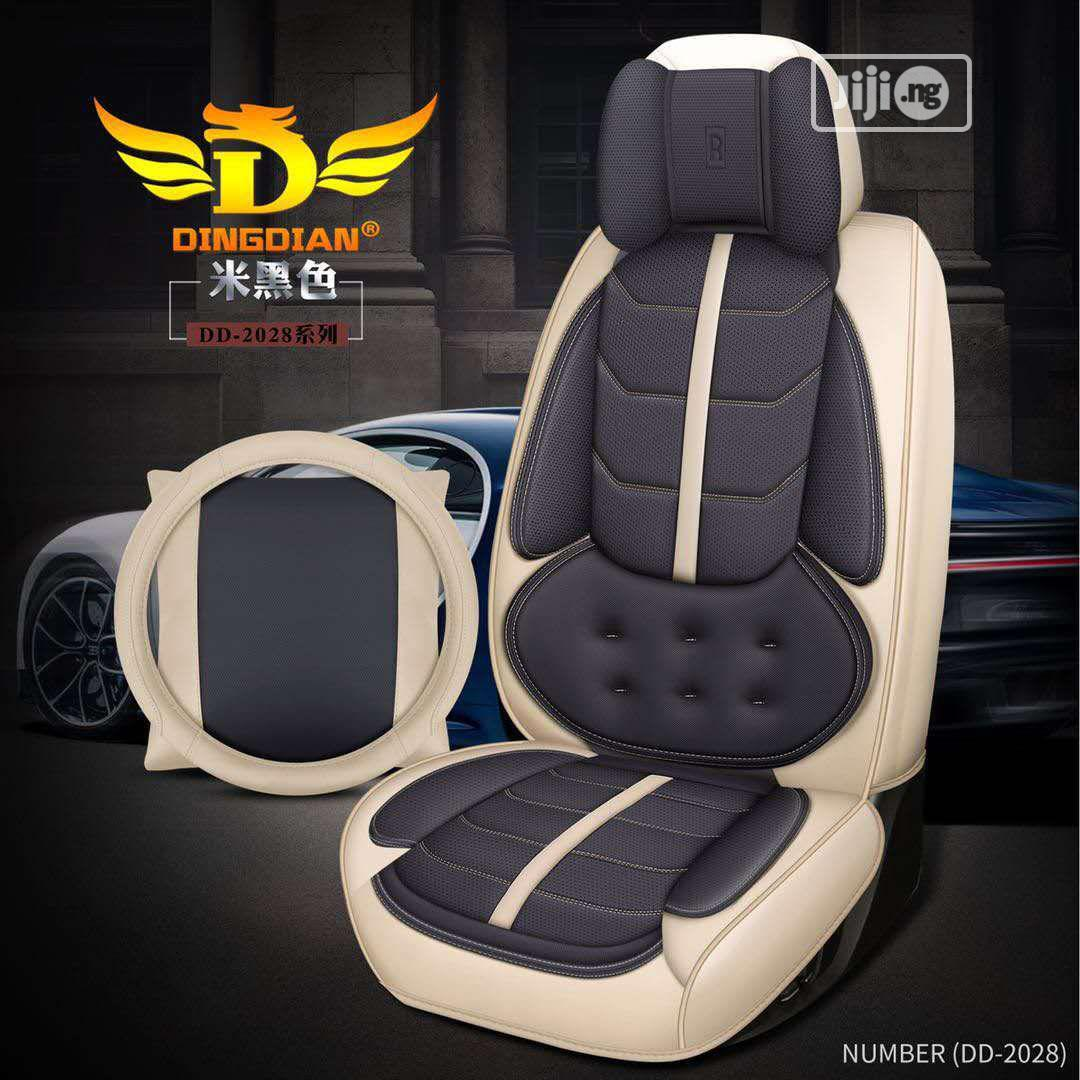 Dingdian Seat Cover