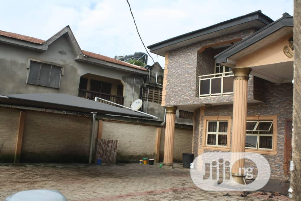 Seven Bedroom Duplex | Houses & Apartments For Sale for sale in Ojodu, Lagos State, Nigeria