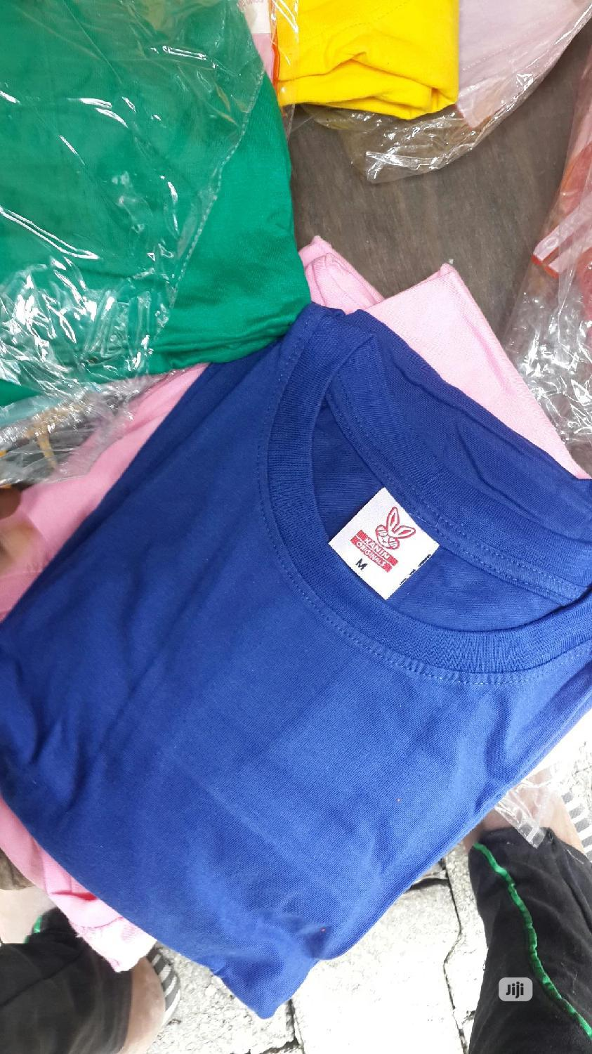Wholesale T-shirts | Clothing for sale in Lagos Island, Lagos State, Nigeria