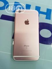 Apple iPhone 6s 64 GB Gold   Mobile Phones for sale in Kwara State, Ilorin West