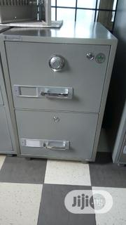 Brand New Imported 2 Drawers Fire Proof Safe | Safety Equipment for sale in Lagos State, Yaba