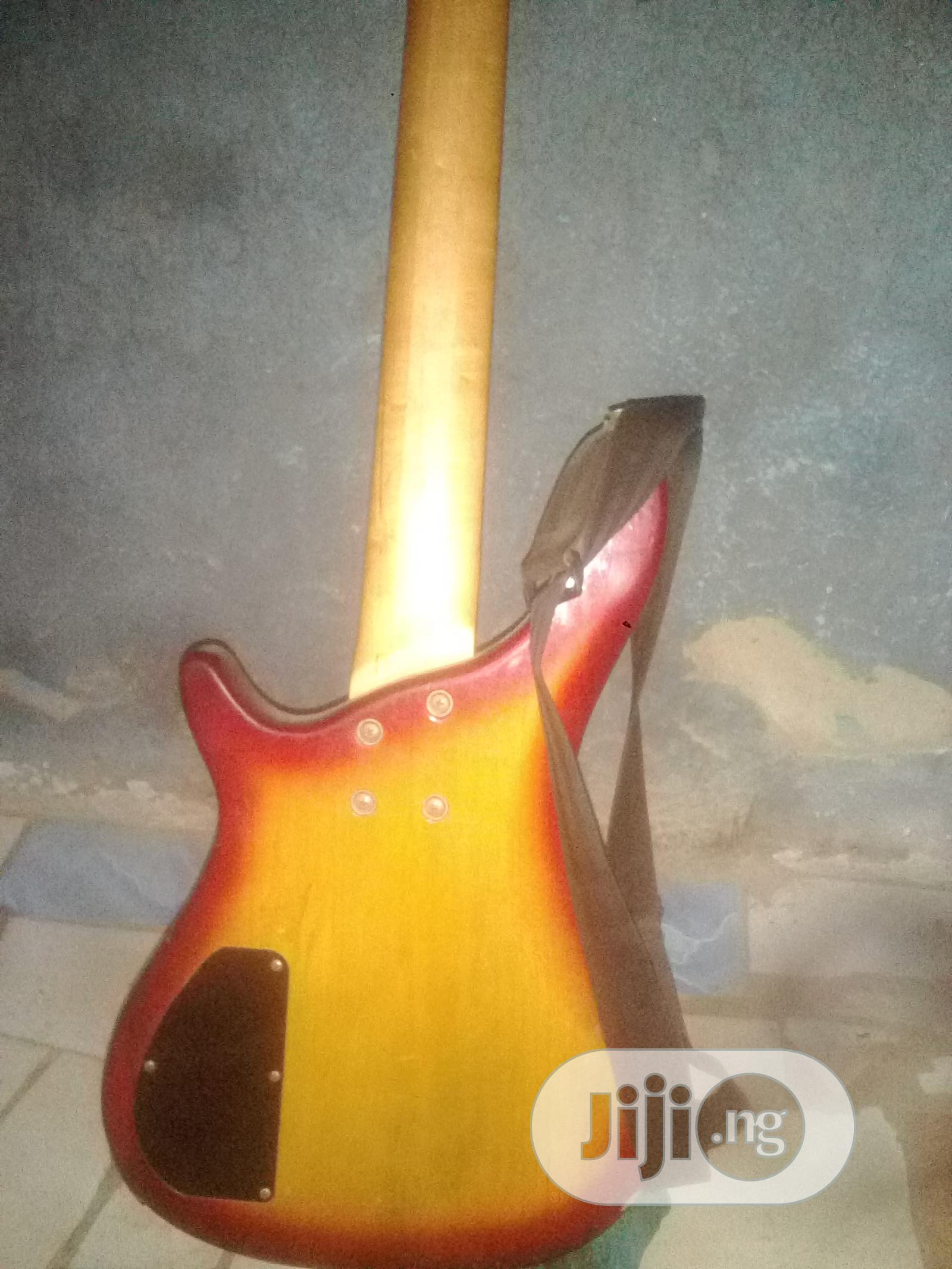 Bass Guitar | Audio & Music Equipment for sale in Kuje, Abuja (FCT) State, Nigeria