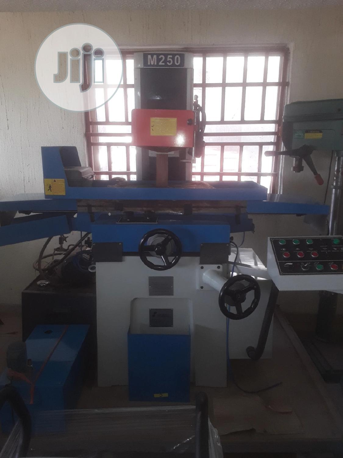 Surface Grinding Machine | Manufacturing Equipment for sale in Lagos Island, Lagos State, Nigeria