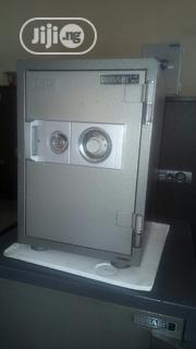 Brand New Imported Fire 🔥 Proof Safe With Security Numbers And Key's | Safety Equipment for sale in Lagos State, Yaba