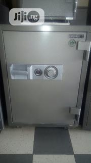 Brand New Imported Fire 🔥 Proof Safe With Security Numbers And Key's | Safety Equipment for sale in Lagos State, Ikoyi