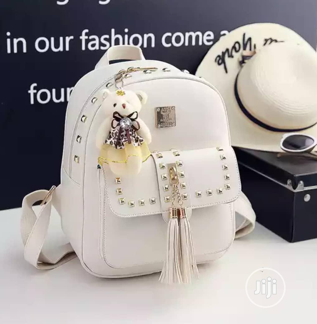 Ladies Beautiful Bag 3pcs   Bags for sale in Surulere, Lagos State, Nigeria