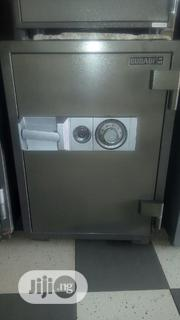 Brand New Imported Fire 🔥 Proof Safe With Security Numbers And Key's | Safety Equipment for sale in Lagos State, Lekki Phase 1