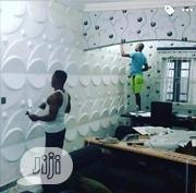 Sales And Installation Of Window Blinds And Wappers &3d Wall Panel, | Building & Trades Services for sale in Delta State, Warri