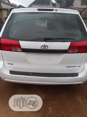 Toyota Sienna 2005 White | Cars for sale in Lagos State, Alimosho