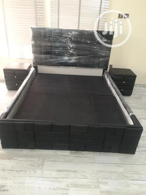 5 By 6 Model Bed Frame   Furniture for sale in Lagos State, Ojo