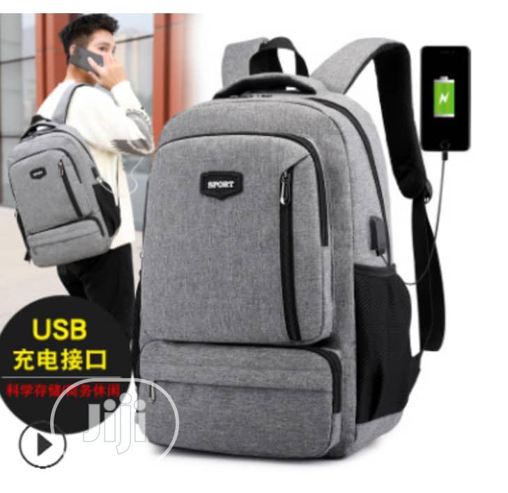 Unisex Sport Backpack