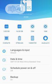 Tecno Camon X 16 GB Black | Mobile Phones for sale in Lagos State, Ipaja