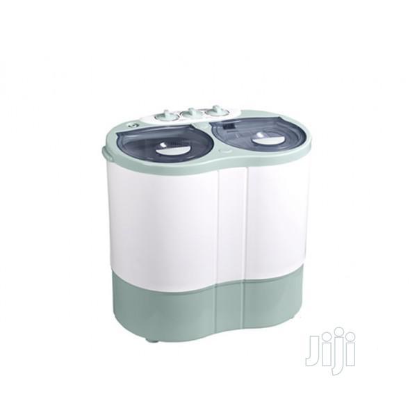 Archive: Polystar Top Loader Washing Machine (PVWD-5.7K)