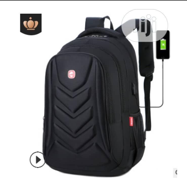 Quality Swiss Inspired Backpack