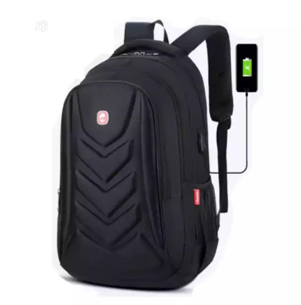 Quality Swiss Inspired Backpack | Bags for sale in Surulere, Lagos State, Nigeria