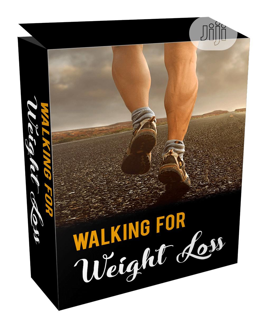 Archive: Walking For Weight Loss/Loss As Many Kg As You Want