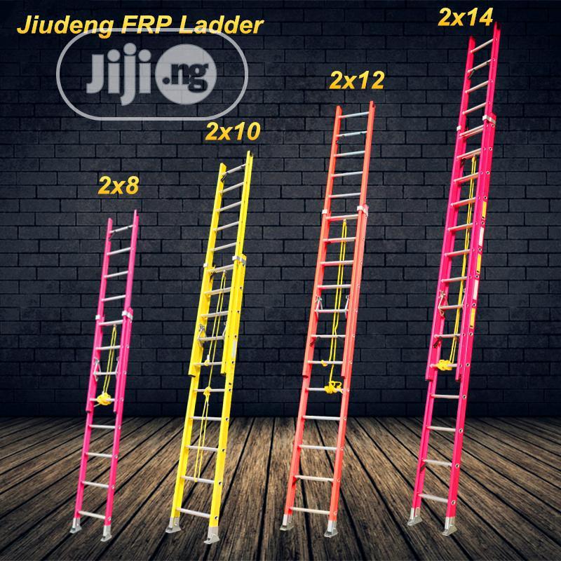 14x2 Fiber Ladder
