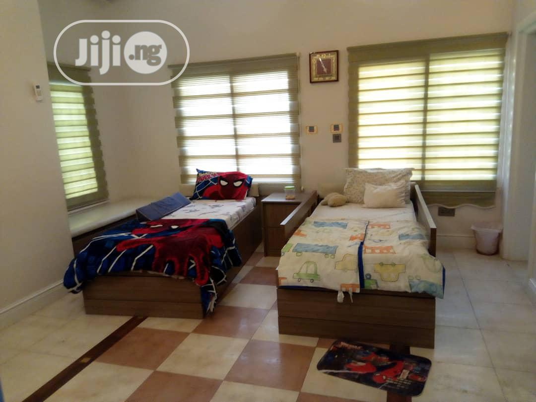 Lovely 5 Bedrooms Duplex With 2 Rooms Bq For Sale In Mabglobal Estate