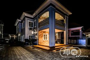 Lovely 5 Bedrooms Duplex With 2 Rooms Bq for Sale | Houses & Apartments For Sale for sale in Abuja (FCT) State, Gwarinpa