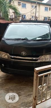 Toyata Hiace Bus 2008 | Buses & Microbuses for sale in Lagos State, Mushin