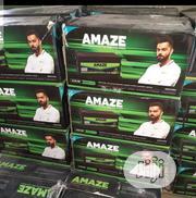 Amaze 200ahs 12volt Battery | Solar Energy for sale in Lagos State, Ojo