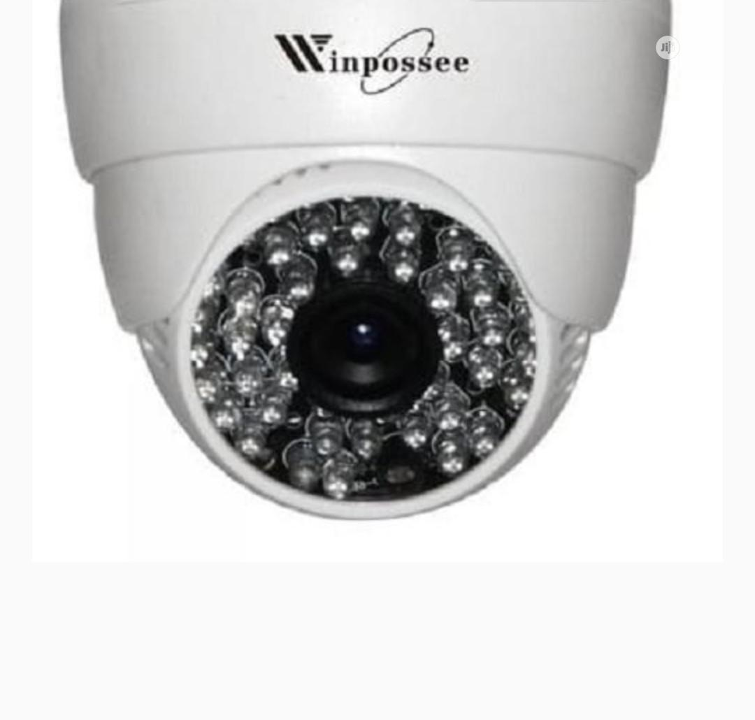 Archive: Winpossee 3.6 Mm Wideview Cctv Indoor Camera