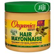 Organic Hair Mayonnaise | Hair Beauty for sale in Lagos State, Ojo