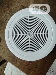 Ahuja Ceiling/Wall Speaker | Audio & Music Equipment for sale in Lagos State, Lekki Phase 1