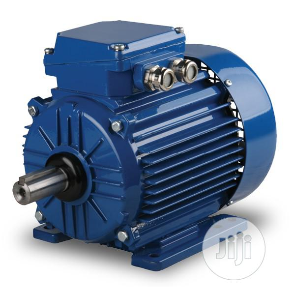 Ordinary Electric Motor