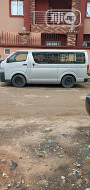 Toyota Hiace Hummer 2007 | Buses & Microbuses for sale in Lagos State, Mushin