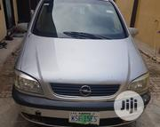 Opel Corsa 2002 Silver   Cars for sale in Lagos State, Ajah